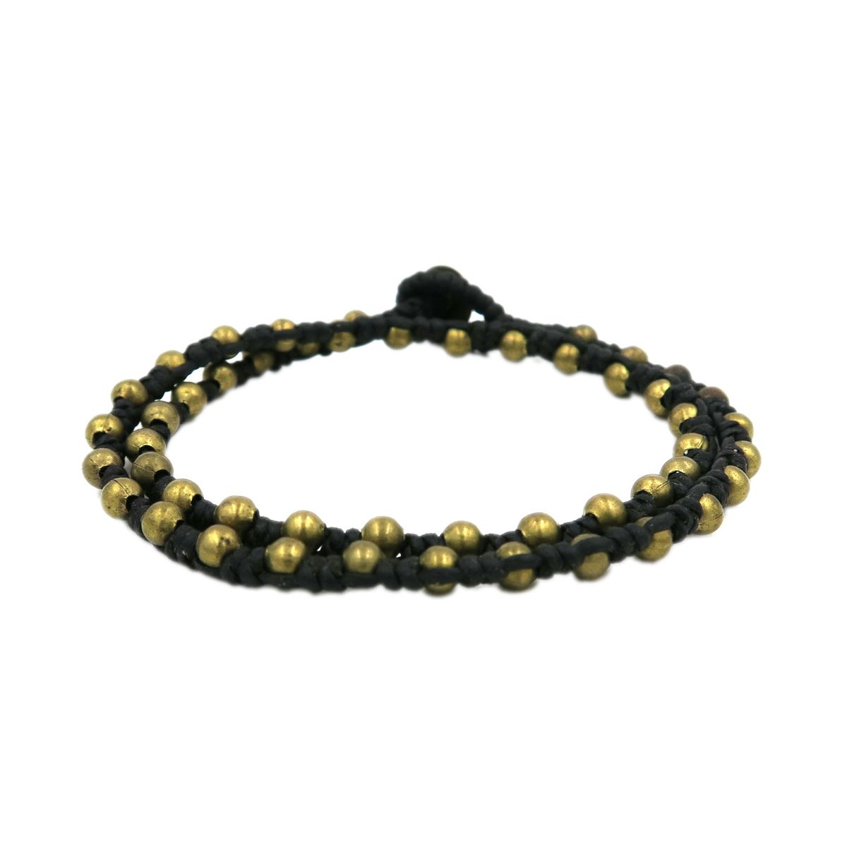 Exotic two round Bracelet