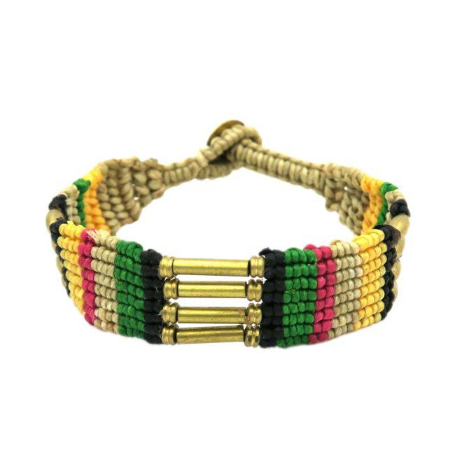 Made in Bali Exotic Bracelet
