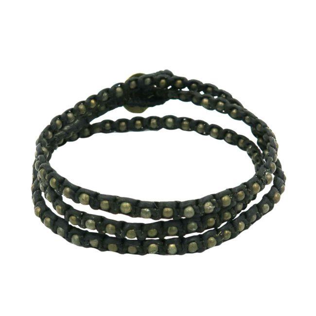 Balinese Exotic Bracelet