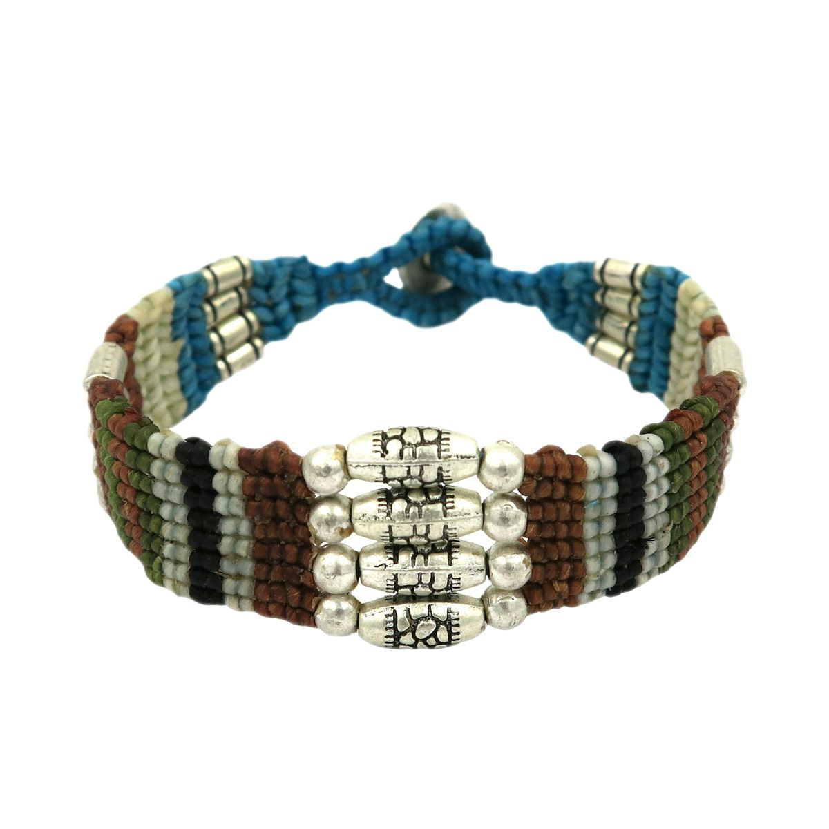 Made in Bali Exotic Bracelet