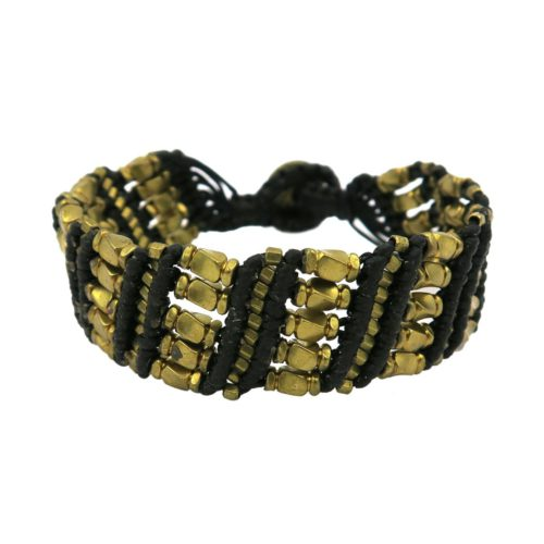 bracelet abstract tubes 0473973