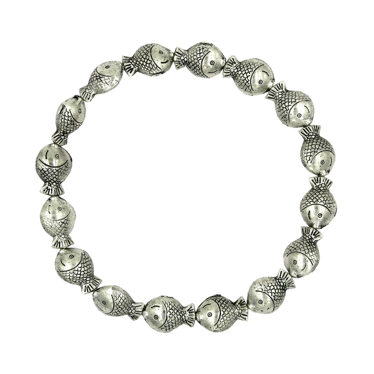 elastic bracelet fish 04821995