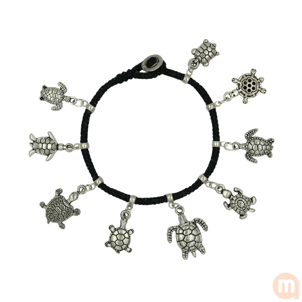full pendant bracelet turtle 04822975