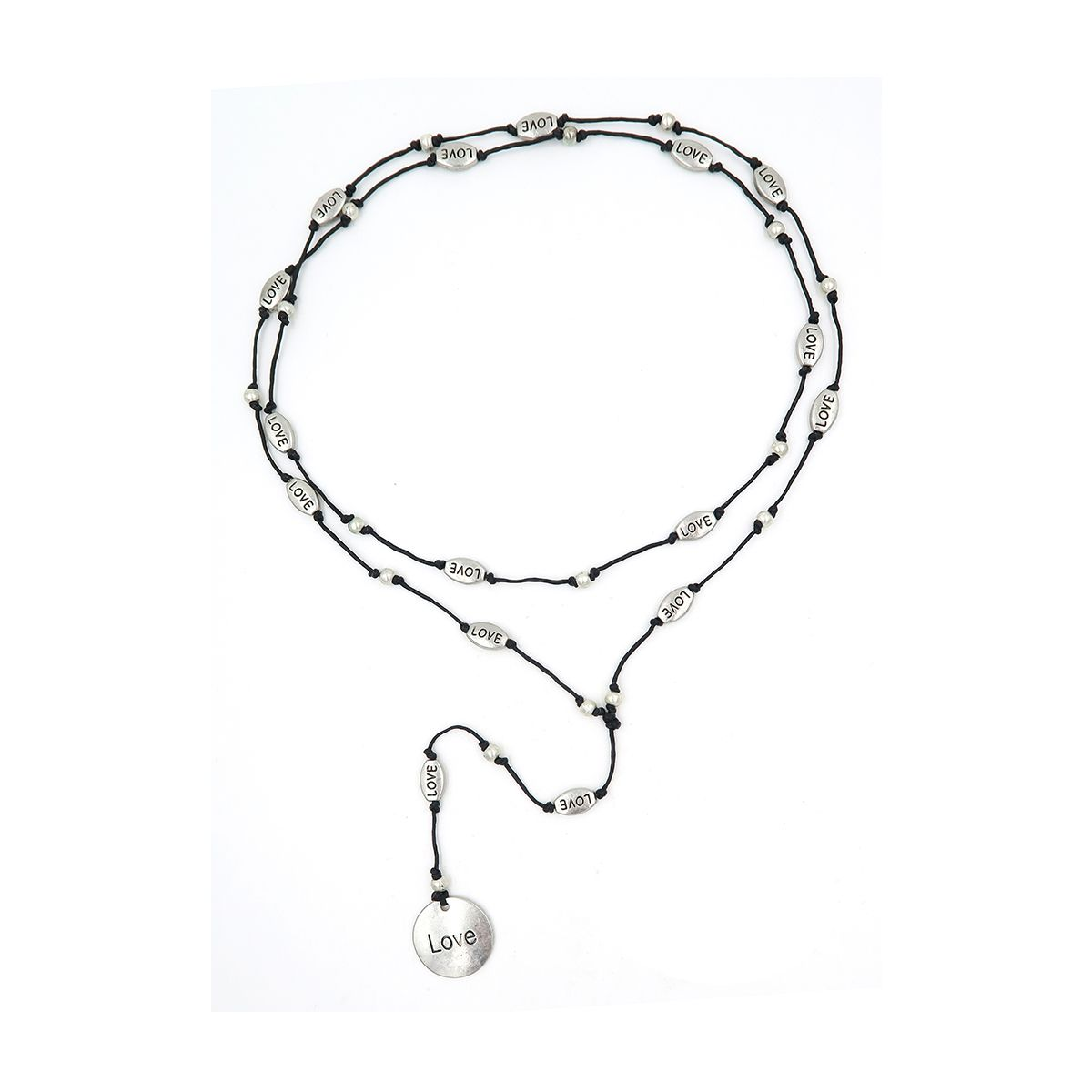 rosary necklace writing 08821479