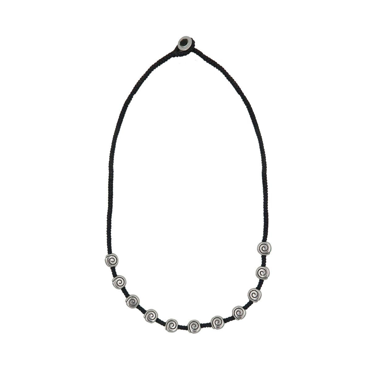 short necklace spiral 08821360