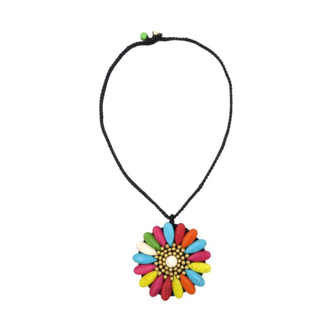 BOHO Necklace Made in Bali