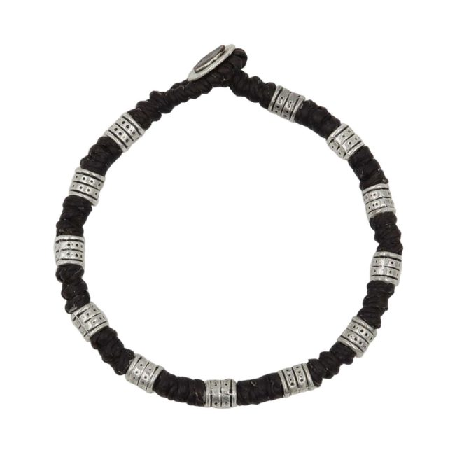 Exclusive Man Bracelet tube