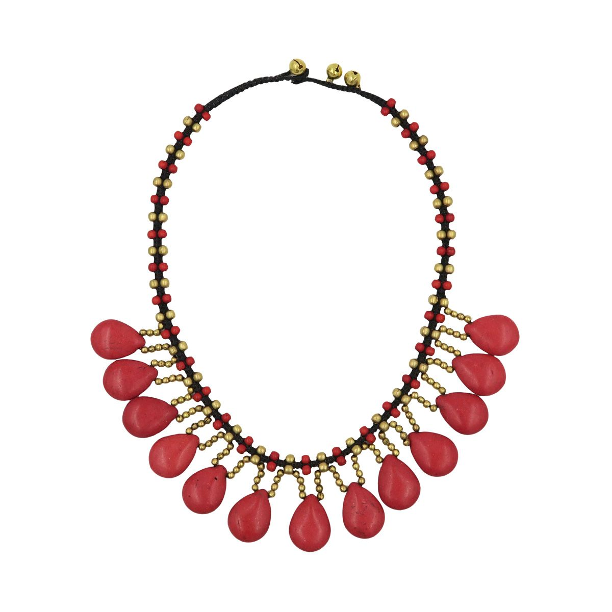 Exotic Necklace Made in Bali