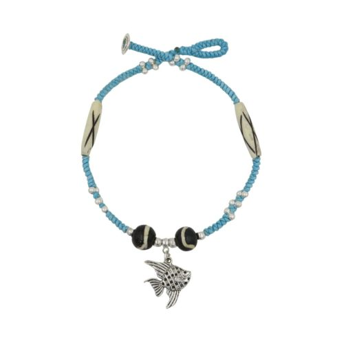 Exotic Pendant Anklet Made in Bali