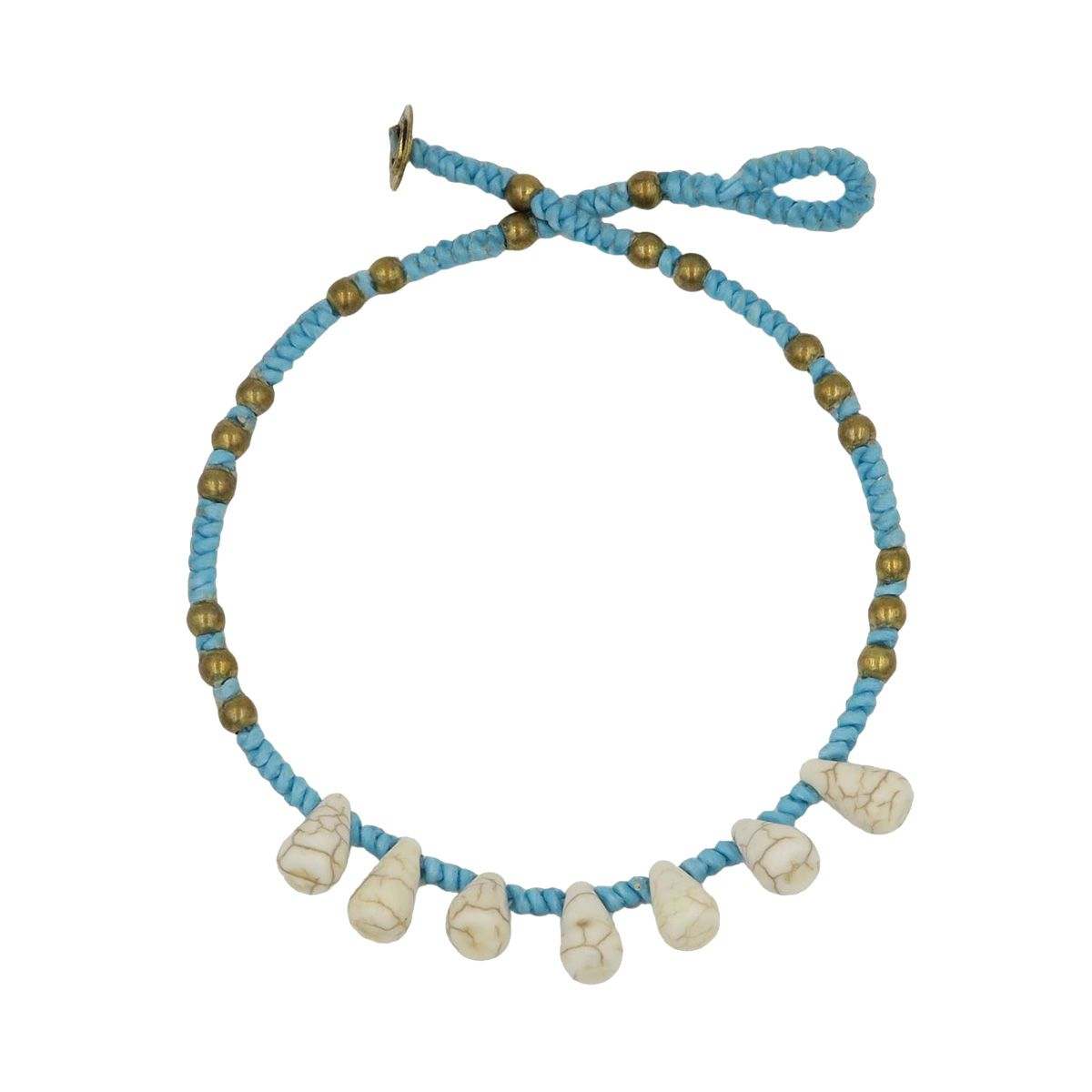 Exotic Anklet Made in Bali