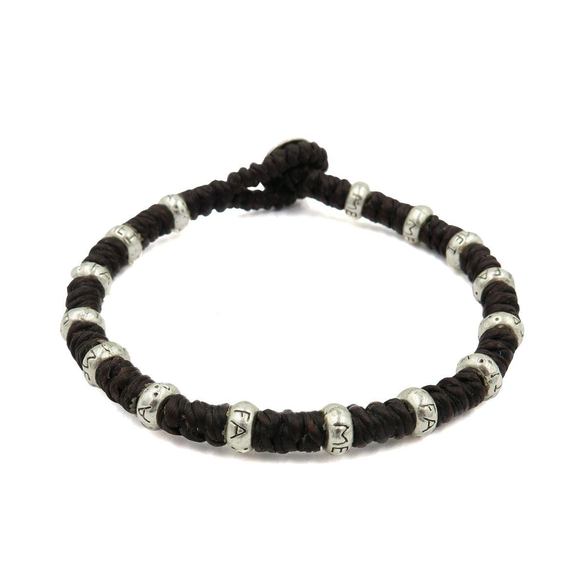 Exotic Man Bracelet