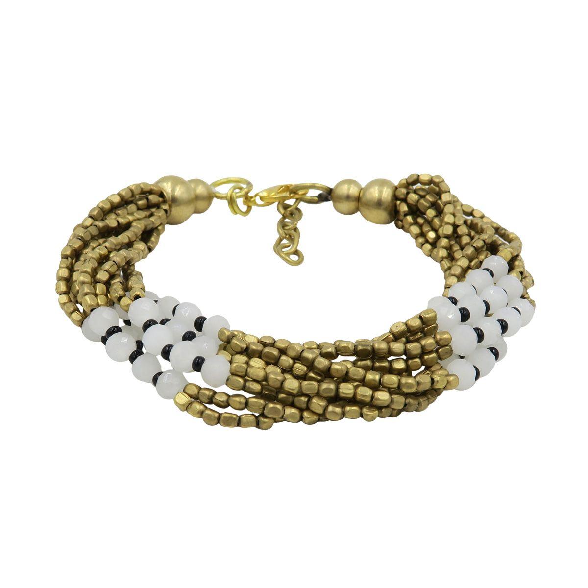 Multi String Bracelet Made in Bali