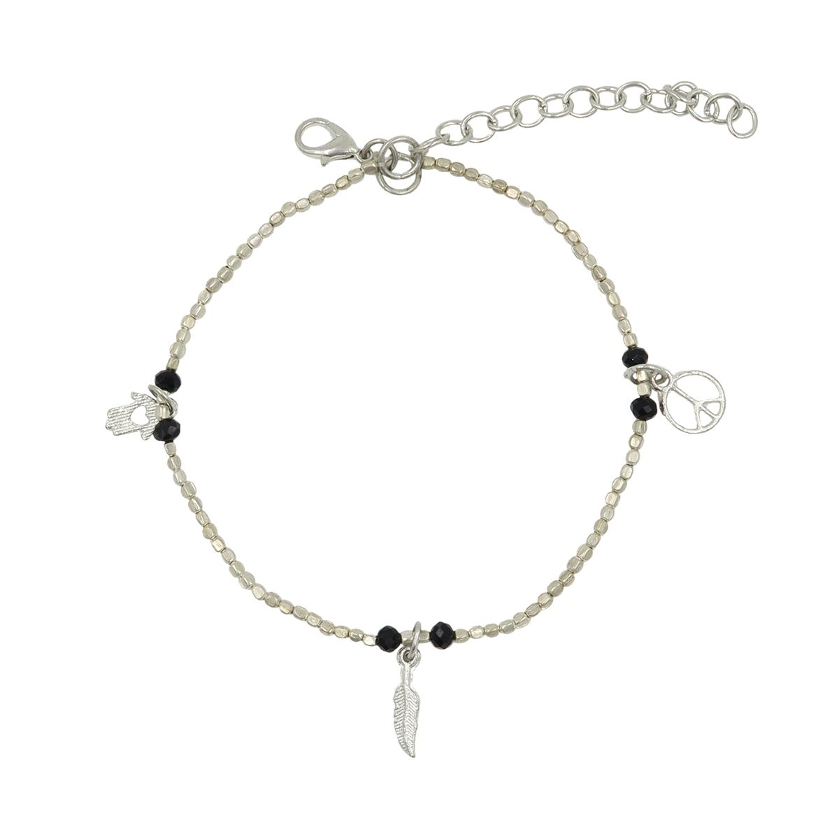 Made in Bali Anklet