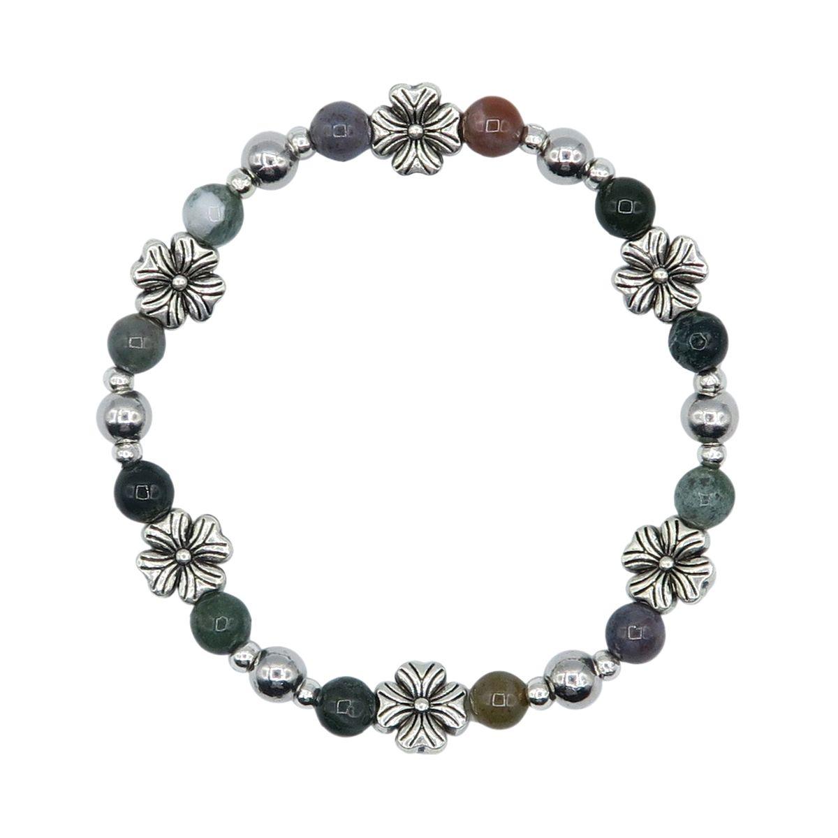 made in bali magica agate bracelet sku 0481481