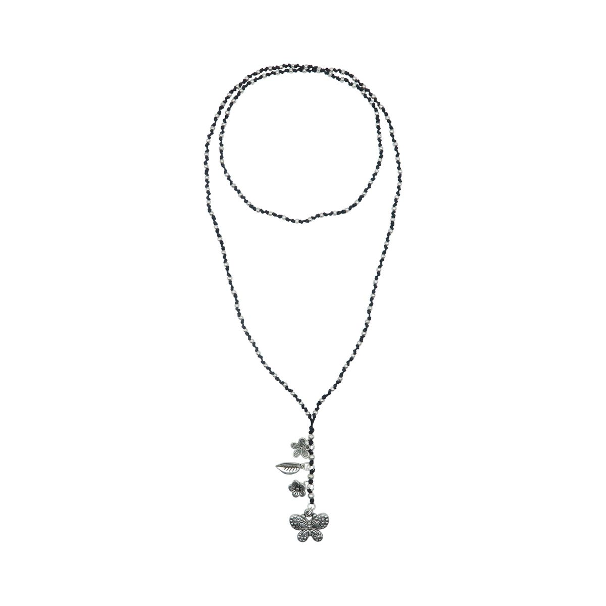BOHO Pendant Necklace