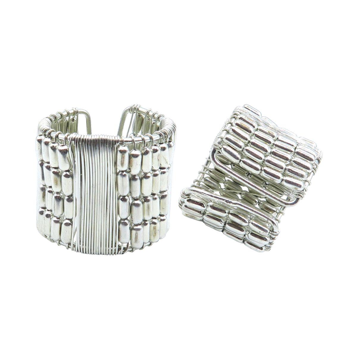 Metal Ring Made in Bali
