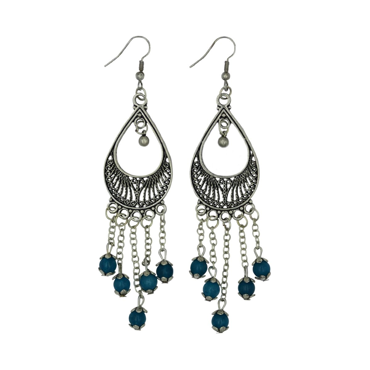 087c5881a Drop Hanging Earring 0681144. Made in Bali Jewelry