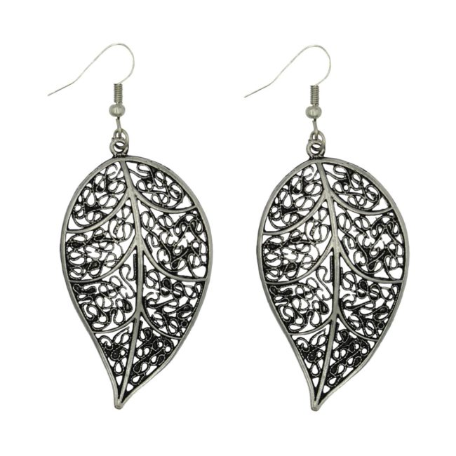 Leaf Earrings 0682598