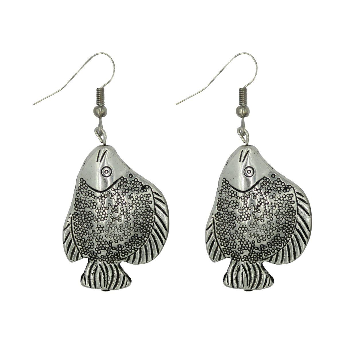 Fish Earring 0682603